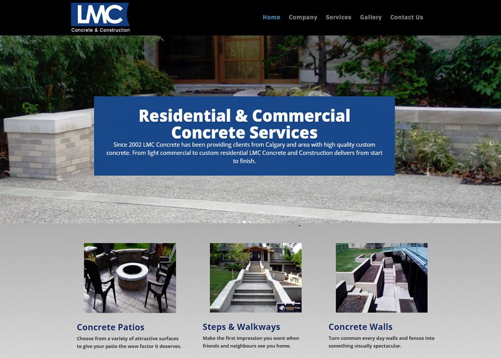 LMC-Concrete