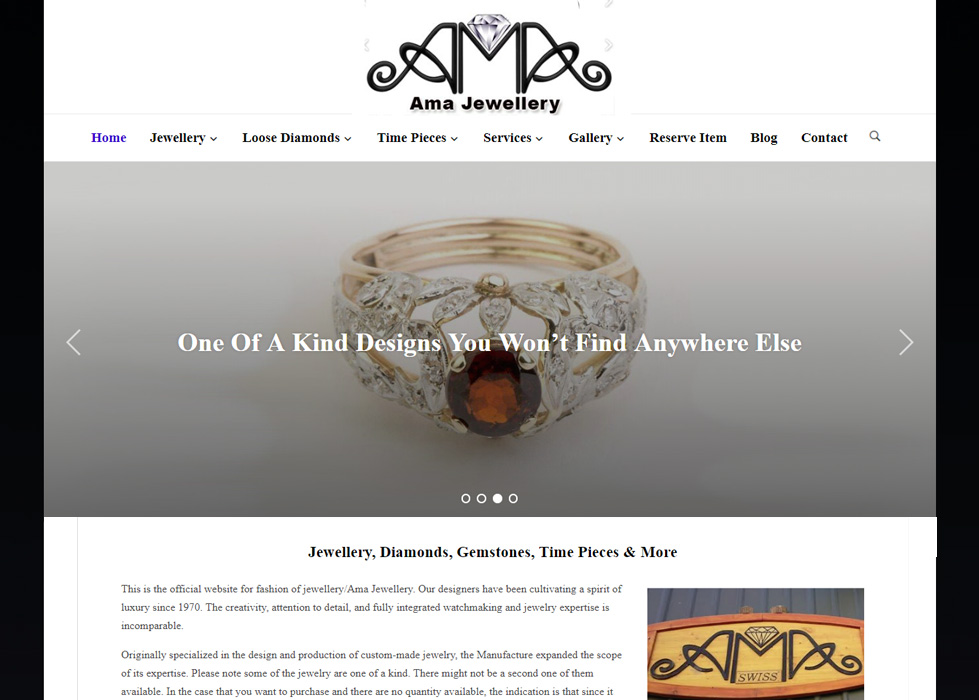 Ama-Jewellery