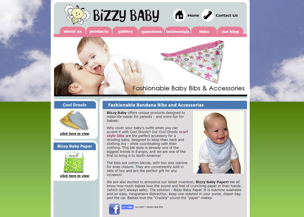 Bizzy Baby