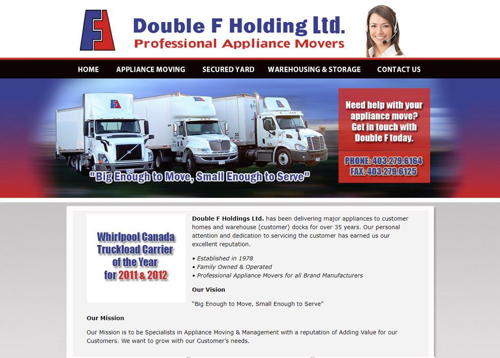 Double F Holding