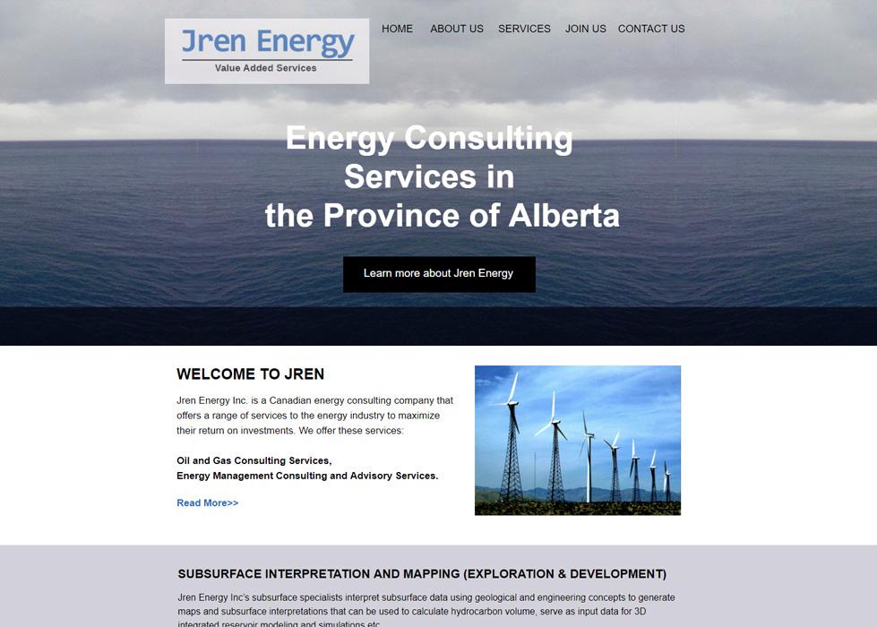 JREN Energy