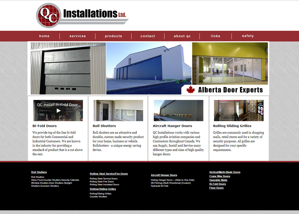 QC Installations
