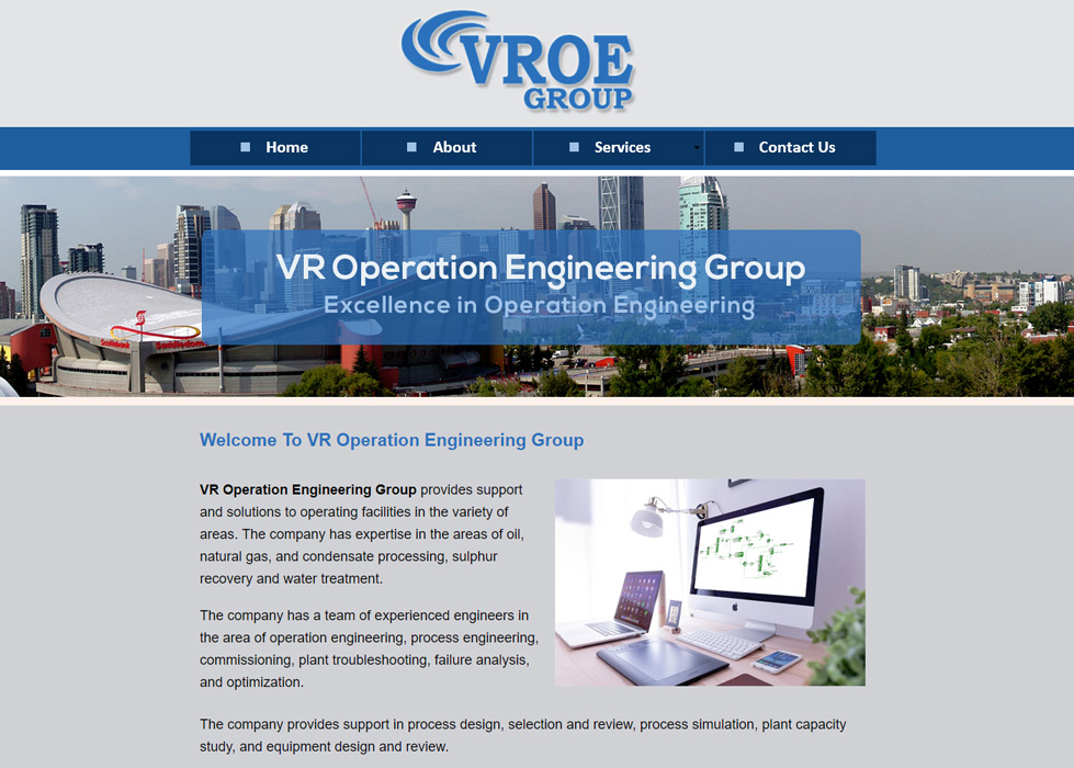 VROE Group
