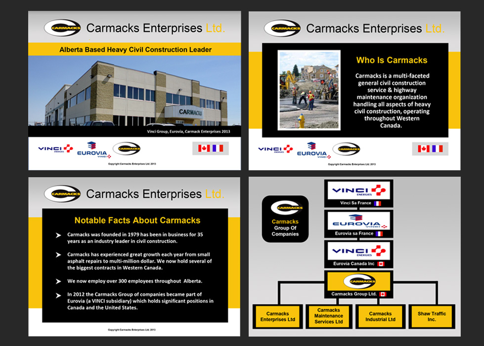 Carmacks Construction