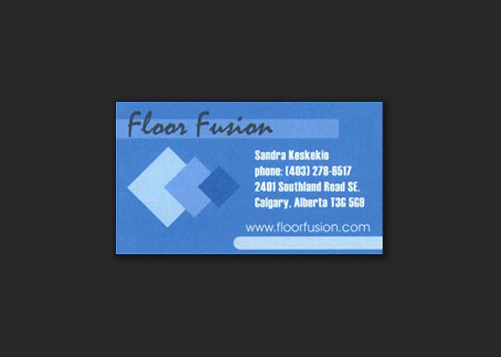 Floor Fusion