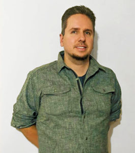 Jeff Moyer - Top Calgary Web Designers