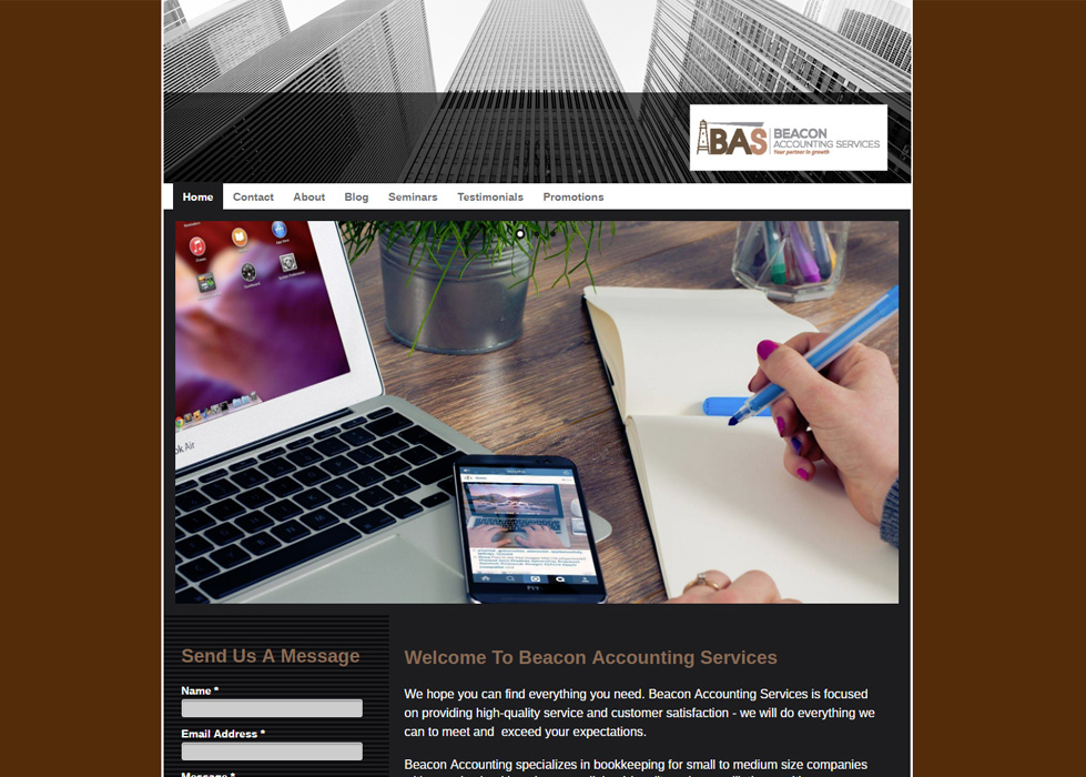 Beacon Accounting Services