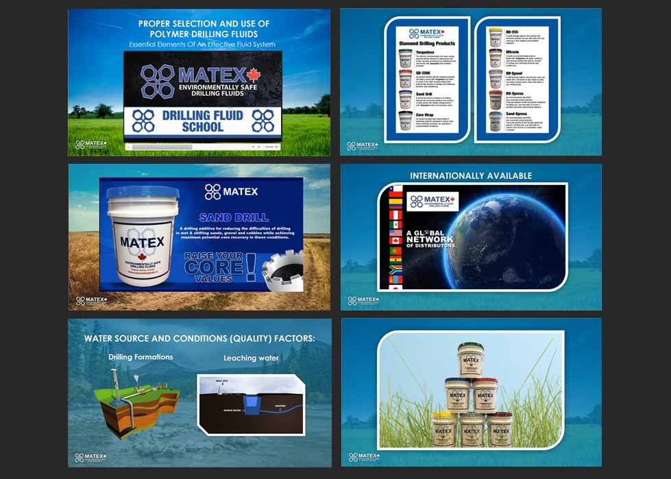 Matex Drilling Fluids