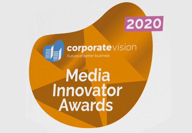 Advance Web Solutions Awarded Best Boutique Web Marketing Agency – Alberta 2020 Courtesy of Media Innovator Awards